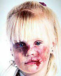 little girl raped